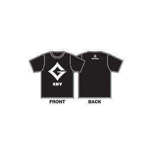 GANG PARADE×HMV Tシャツ XLサイズ WACK MUSEUM開催記念グッズ  〔Goods〕|hmv