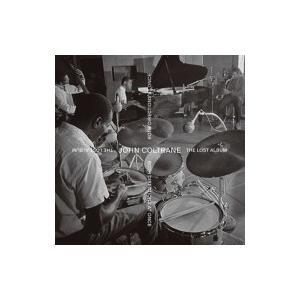 John Coltrane ジョンコルトレーン / Both Dirctions At Once: The Lost Album 国内盤 〔SHM-CD〕