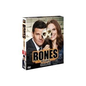 BONES-骨は語る- シーズン12 SEASONS コンパクト・ボックス 〔DVD〕