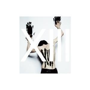lynch. リンチ / Xlll 【初回限定盤】(CD+DVD) 〔CD〕