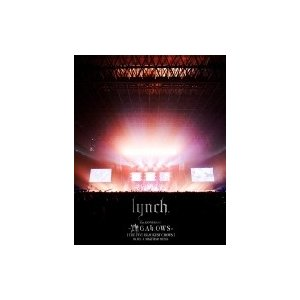 lynch. リンチ / 13th ANNIVERSARY -XIII GALLOWS- [THE FIVE BLACKEST CROWS] 18.03.11 MAKUHARI MESSE (Blu-ray) 〔BLU-RAY DISC〕