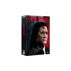 ツイン・ピークス:リミテッド・イベント・シリーズ DVD-BOX  〔DVD〕 hmv