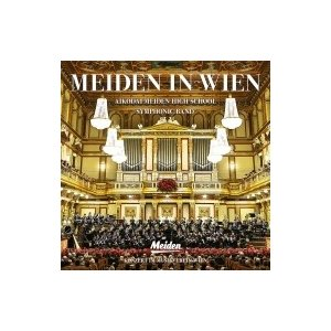 *brass&wind Ensemble* Classical / 『ブラバン!名電 in ウィーン』 愛知工業大学名電高等学校吹奏楽部  〔BLU-SPEC CD 2 hmv