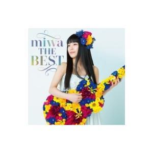 miwa ミワ / miwa THE BEST 【完全生産限定盤】(2CD+Blu-ray+Tシャツ)  〔CD〕|hmv