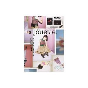 Jouetie 4way Bag Book e-MOOK / 雑誌  〔ムック〕|hmv