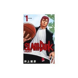SLAM DUNK 新装再編版 1 愛蔵版コミックス / 井上雄彦 イノウエタケヒコ  〔本〕 hmv