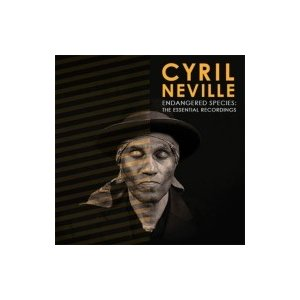 Cyril Neville / Endangered Species:  The Essential Recordings 輸入盤 〔CD〕|hmv