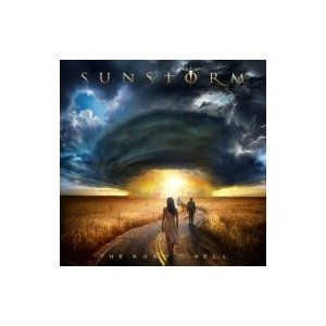 Sunstorm (Joe Lynn Turner) / Road To Hell 国内盤 〔CD〕 hmv