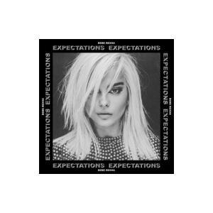 Bebe Rexha / Expectations 国内盤 〔CD〕 hmv