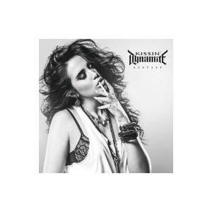 Kissin' Dynamite キッシンダイナマイト / Ecstasy 国内盤 〔CD〕|hmv
