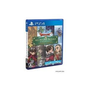 Game Soft (PlayStation 4) / 【PS4】ドラゴンクエストX オールインワンパッケージ  〔GAME〕 hmv