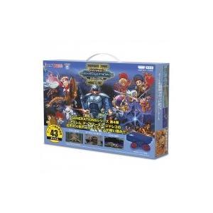 ゲーム機器 / ジェネレーション4 Retro-bit GENERATIONS IV  〔GAME〕