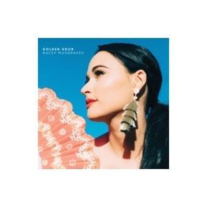 Kacey Musgraves / Golden Hour 国内盤 〔CD〕