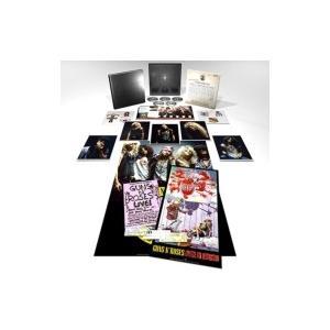 Guns N' Roses ガンズアンドローゼズ / APPETITE FOR DESTRUCTION [Super Deluxe Edition] (4CD+1Blu-ray) 輸入盤 〔CD〕