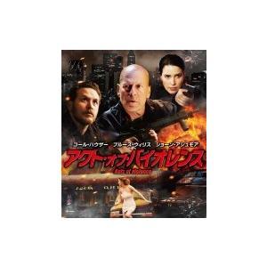 アクト・オブ・バイオレンス ブルーレイ&DVDセット(2枚組)  〔BLU-RAY DISC〕|hmv