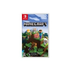 Game Soft (Nintendo Switch) / Minecraft  〔GAME〕|hmv