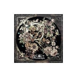 Roselia / R 【初回限定盤】(+Blu-ray) 国内盤 〔CD Maxi〕|hmv