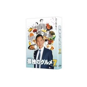 孤独のグルメ Season7 DVD BOX  〔DVD〕|hmv