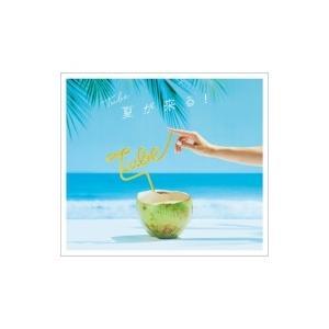 TUBE チューブ / 夏が来る! 【初回生産限定盤】(CD+DVD+限定グッズ)  〔CD Maxi〕|hmv