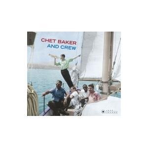 Chet Baker チェットベイカー / Chet Baker & Crew: The Forum Theatre Recordings (2CD) 輸入盤 〔CD〕