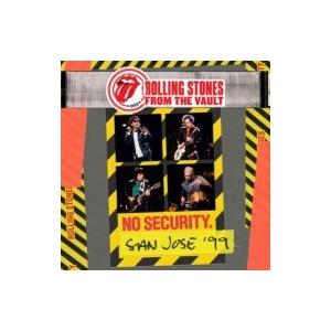 Rolling Stones ローリングストーンズ / From The Vault:  No Security - San Jose 1999 (DVD+2CD)  〔DVD〕|hmv