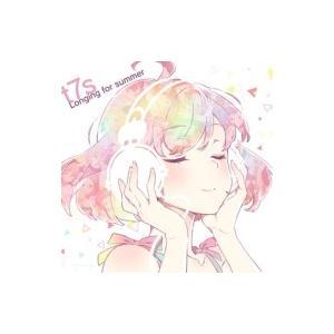 Tokyo 7th シスターズ / t7s Longing for summer 国内盤 〔CD〕