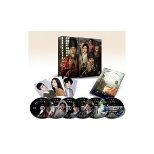 仮面の王 イ・ソン DVD-BOXII  〔DVD〕