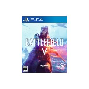 Game Soft (PlayStation 4) / 【PS4】Battlefield V  〔GAME〕|hmv
