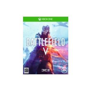 Game Soft (Xbox One) / 【XBOX One】Battlefield V  〔GAME〕|hmv