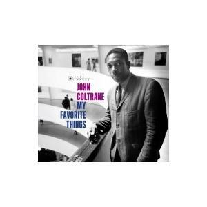 John Coltrane ジョンコルトレーン / My Favorite Things 輸入盤 〔CD〕