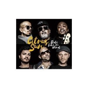 Citrus Sun / Ride Like The Wind 国内盤 〔CD〕|hmv