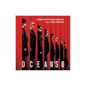 オーシャンズ 8 / Ocean's 8 輸入盤 〔CD〕