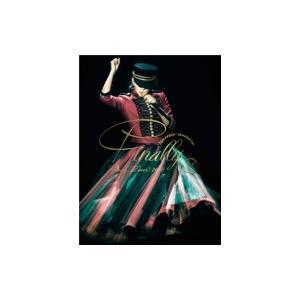 安室奈美恵 / namie amuro Final Tour 2018 〜Finally〜 (東京ドーム最終公演+25周年沖縄ライブ+ナゴヤドーム公演)【Blu-ray|hmv
