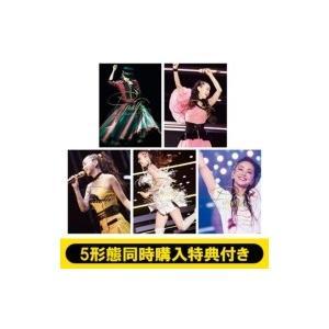 安室奈美恵 / 《5形態同時購入特典付き》namie amuro Final Tour 2018 〜Finally〜 (東京ドーム最終公演+25周年沖縄ライ|hmv