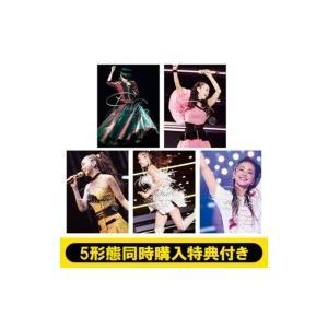 安室奈美恵 / 《5形態同時購入特典付き》namie amuro Final Tour 2018 〜Finally〜 (東京ドーム最終公演+25周年沖縄ライ