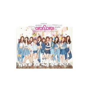 I.O.I / 1st Mini Album:  Chrysalis (再発盤)  〔CD〕 hmv