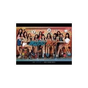 I.O.I / 2nd Mini Album:  Miss Me? (再発盤)  〔CD〕 hmv