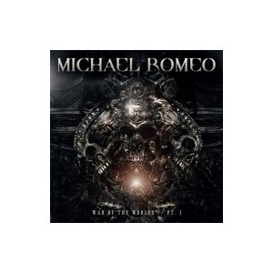 Michael Romeo / War Of The Worlds Pt.1 輸入盤 〔CD〕|hmv