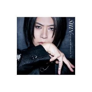 SHIN / on my way with innocent to「U」【プレス限定盤A】(CD+DVD)  〔CD〕