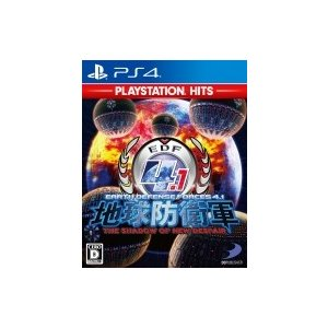 Game Soft (PlayStation 4) / 地球防衛軍4.1 THE SHADOW OF NEW DESPAIR PlayStation Hits  〔GAME〕|hmv
