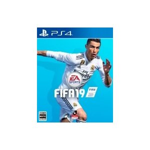 Game Soft (PlayStation 4) / 【PS4】FIFA 19  〔GAME〕|hmv