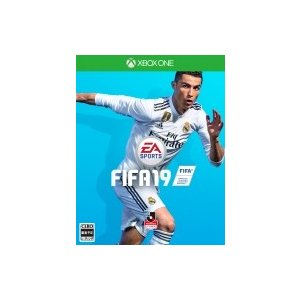 Game Soft (Xbox One) / 【Xbox One】FIFA 19  〔GAME〕|hmv