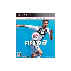 PS3ソフト(Playstation3) / 【PS3】FIFA 19  〔GAME〕|hmv