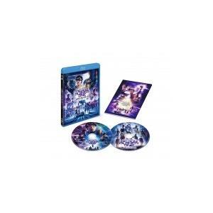 【初回仕様】レディ・プレイヤー1 3D&2Dブルーレイセット(2枚組/ブックレット付)  〔BLU-RAY DISC〕|hmv
