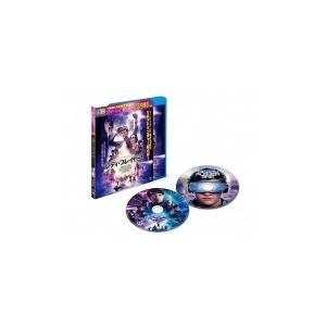 レディ・プレイヤー1 ブルーレイ&DVDセット(2枚組) 〔BLU-RAY DISC〕