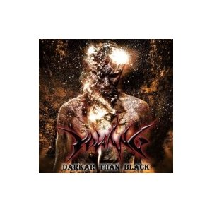 VOLCANO / DARKER THAN BLACK 〔CD〕