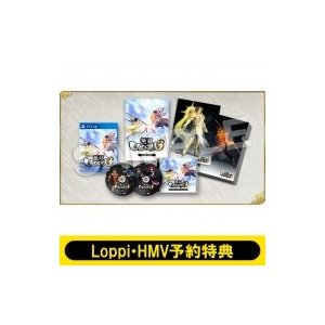 Game Soft (PlayStation 4) / 【PS4】無双OROCHI3 プレミアムBOX≪Loppi・HMV特典衣装「王元姫」≫  〔GAME〕|hmv