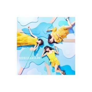 乃木坂46 / ジコチューで行こう! 【初回仕様限定盤 TYPE-A】(+DVD)  〔CD Maxi〕|hmv