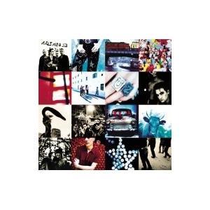 U2 ユーツー / Achtung Baby (2枚組 / 180グラム重量盤レコード)  〔LP〕