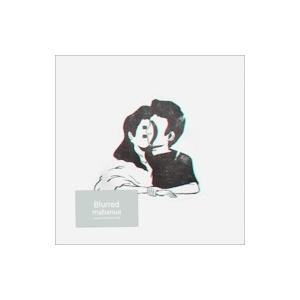mabanua マバヌア / Blurred 【生産限定盤】(2CD)  〔CD〕
